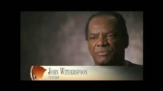 Boondocks Voice Cast Grandad John Witherspoon