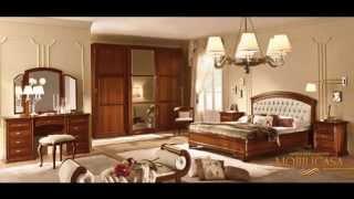Итальянская спальня Torriani фабрики CAMELGROUP(, 2015-09-17T19:26:51.000Z)