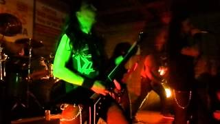 Dyingbreed - Cast in Stone (live @ V Rotten Hepatik Tissue)