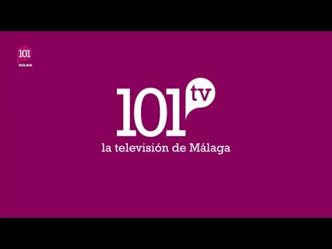 Lunes Santo en directo | Semana Santa de M�laga 2018 | 101 Televisi�n