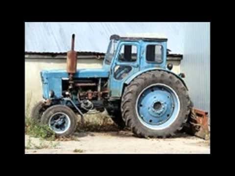 Traktorių himnas