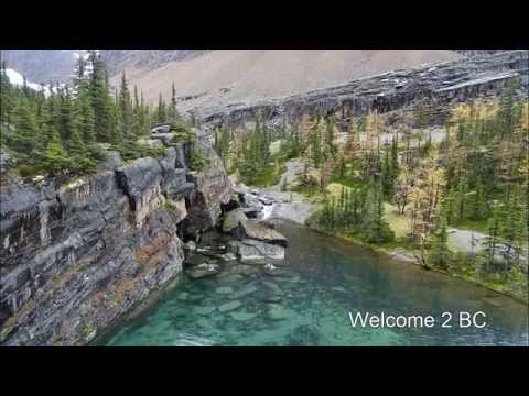 Lake O'Hara, the secret Heaven of Yoho National Park, BC, Canada