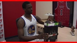 NBA 2K13 - Dynasty Edition Unboxing Trailer