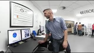 Curtin's Geoscience Atom Probe Facility | 360° virtual experience