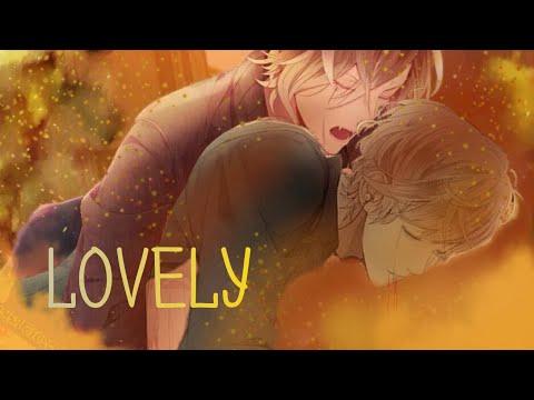Shu x Yuma - lovely • AMV Diabolik lovers