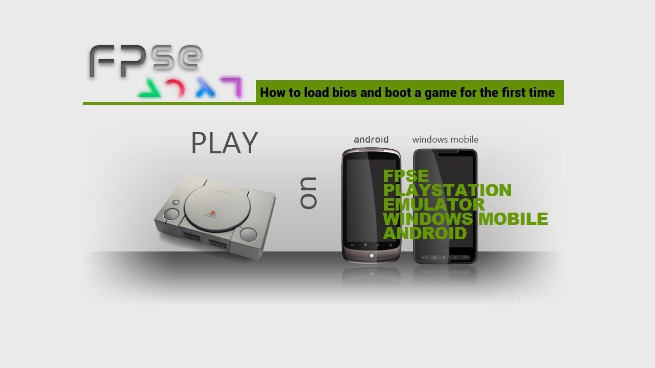 Mais rápido e melhor Emulador de PS1 / PSX para Android — Super Tutorial
