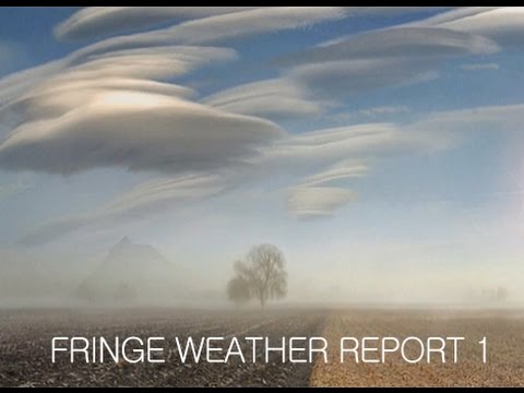 Fringe Weather Report 1 | Earth Matters TV | M003
