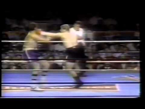 Tommy Morrison Documentary (1990)