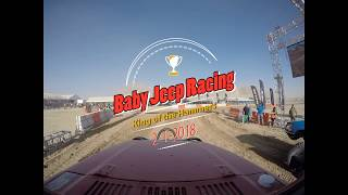 30 Minutes of Raw KOH2018 Race Footage
