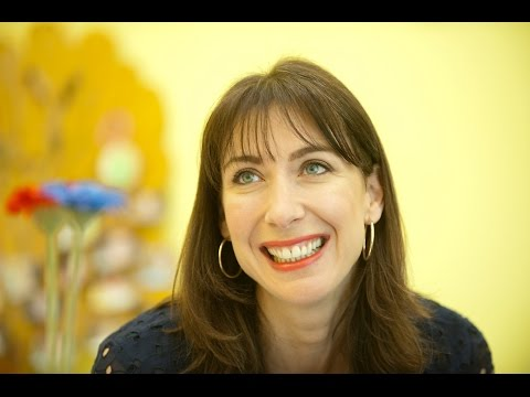 Political leaders' wives: Samantha Cameron in 60 seconds