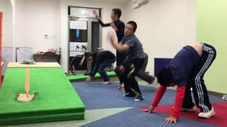 タバタ式トレーニング14日目(下半身メニュー) thumbnail
