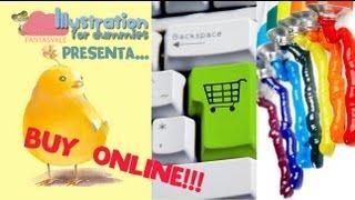 Acquisti di belle arti online: dove comprare?