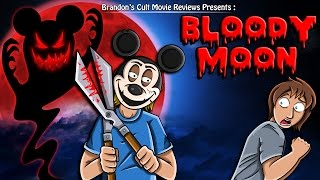 Brandon's Cult Movie Reviews: Bloody Moon