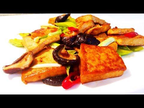 Великая китайская кухня. Рецепты династии Таниз YouTube · Длительность: 51 мин52 с