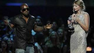 Kanye West Wins Biggest Douche in the Universe