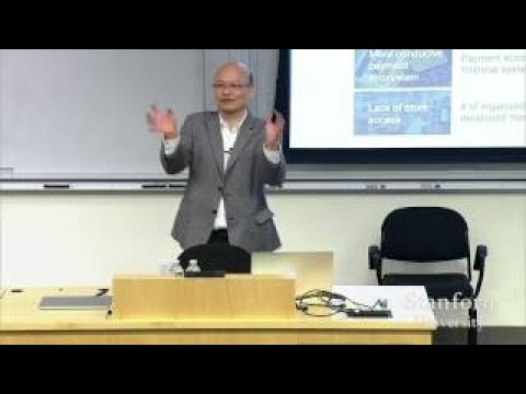 Stanford Seminar The Emergence of Entrepreneurship Ecosystems Across Southeast Asia - The Best Docum