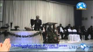 LA VIDA NATURAL Y LOS EXTRAÑOS CAMINOS DE DIOS. Pastor: ALVARO TORRES 31 12 14