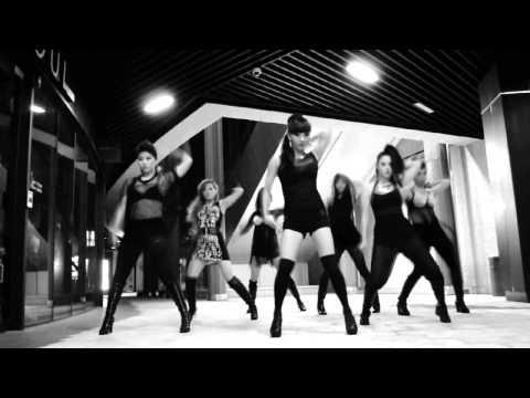 Major Lazer - Pon De Floor (soul sisterz & cover.) from korea