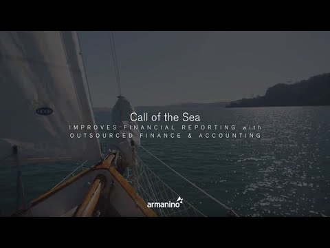 Outsourced Finance & Accounting with Call of the Sea