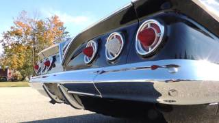 1961 Chevy Impala for sale at www coyoteclassics com