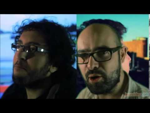 Crossed (Karim Debbache, Gilles Stella, Jérémy Morvan) - Dans quel Etat