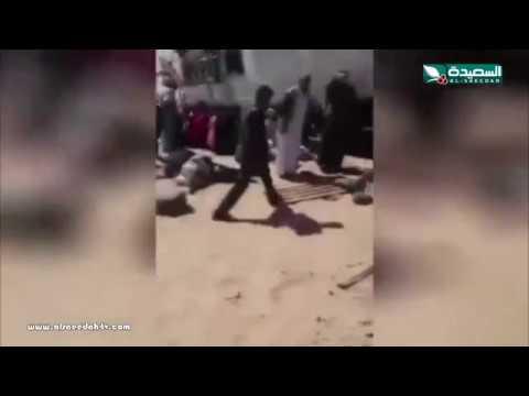 تقرير : حادث مؤلم يودي بعشرات المسافرين في طريق ابين (15-2-2019)
