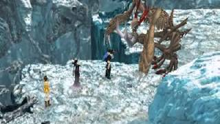 Let's Play Final Fantasy 8 Part 58 - The Hidden City Of Esthar