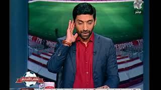 ملعب الشاطر | اخر اخبار الكرة المصرية وكواليس الانتخابات داخل الاهلي والزمالك مع كابتن اسلام الشاطر