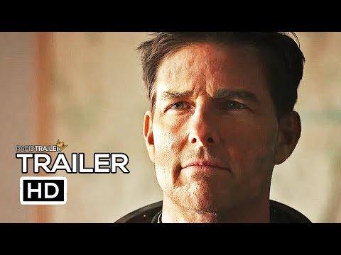 Patty Jackson: Patty TV - Tom Cruise Maverick Top Gun 2