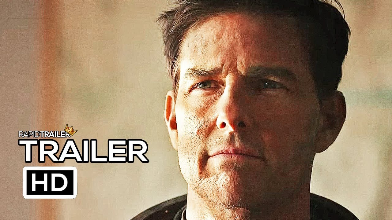 Download TOP GUN 2: MAVERICK Official Trailer (2020) Tom Cruise, Jennifer Connelly Movie HD