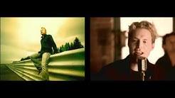 Kurt Nilsen vs. Tal Bachman - Shes so high