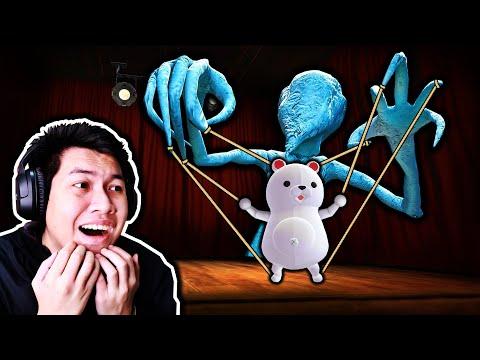 เอาชีวิตรอดจากนักเชิดหุ่น! Giant Puppeteer