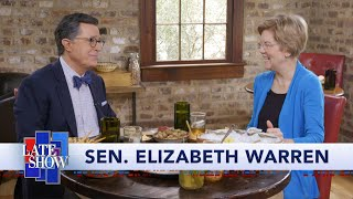 Hometown Hospitality With Senator Elizabeth Warren