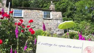Holidays Cottages In Snowdonia, North Wales