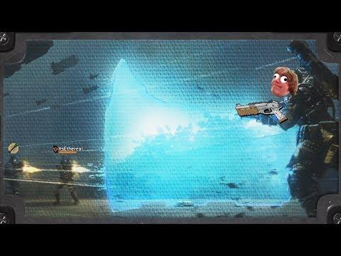 Titanfall 2 - Mozam-bad