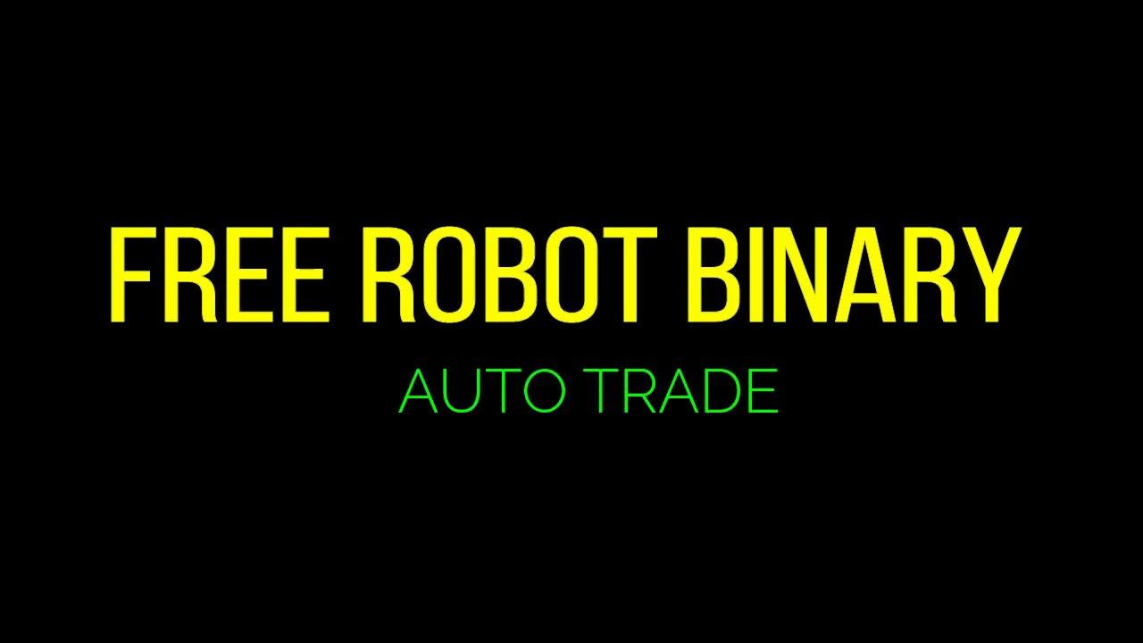 Binary Auto Trading