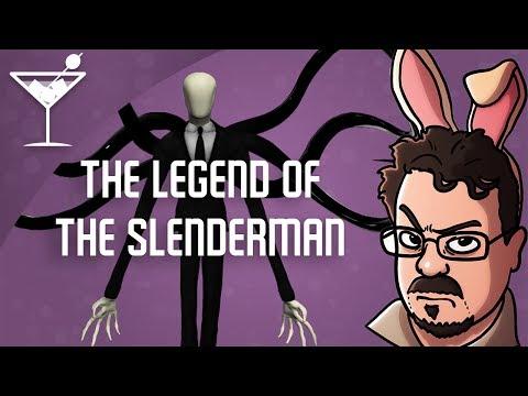 The Legend Of The Slenderman | Geek History
