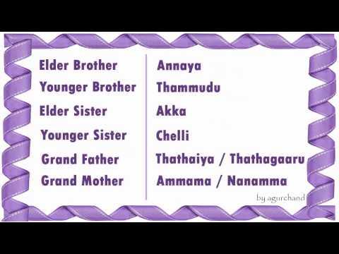 2000 Telugu Words (Translated) Flashcards | Quizlet