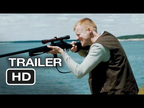 Black Rock TRAILER (2012) - Kate Bosworth, Katie Aselton Movie HD