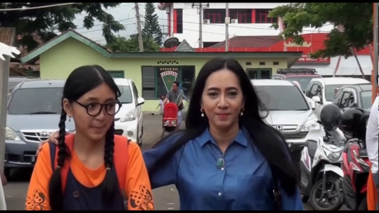 trailer film anak anak BUNGA - YouTube