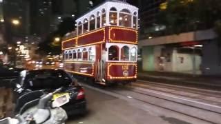 交通 照片 / 影片 (91) 香港電車 Hong Kong Tramways