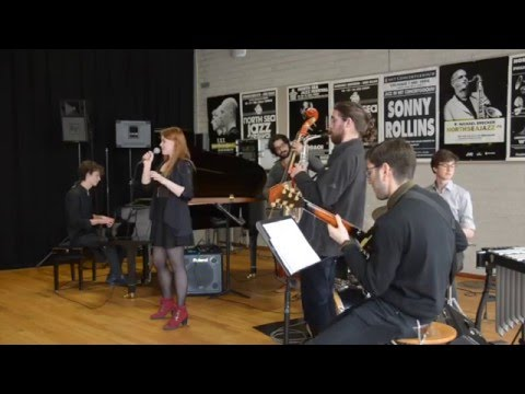 2016 01 26 Combo 1.1 Jazz Department of the Royal Conservatory