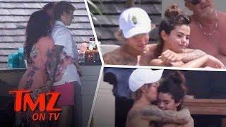Justin Biebers Dad Gets Married  TMZ TV