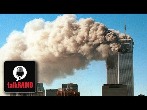 """Pilot Who Flew On 9/11: """"You Cannot Comprehend That This Would Happen On An Airliner"""""""