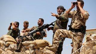 الوحدات الكردية تقرر نقل المعركة من الرقة إلى مدينة الباب لمواجهة الجيش الحر وتركيا..لماذا؟-تفاصيل