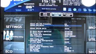AMD Bulldozer FX-8150 Overclocking Guide & Tutorial Linus Tech Tips