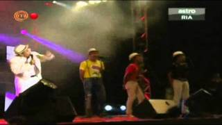 Watimang Landak -Faizal AF4 (konsert reunion akhir)