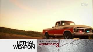 Lethal Weapon | New Series Sept 21 | Wednesday 8ET/PT