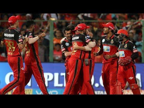 IPL 2018 Team Review: Royal Challengers Bangalore