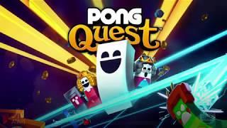 PONG Quest Official Trailer